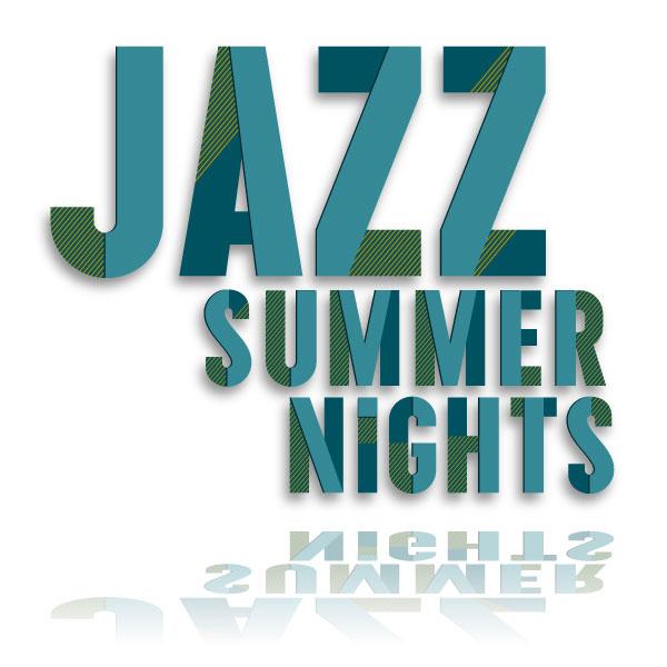 PLUTO & suns Logo für Jazz Summer Nights